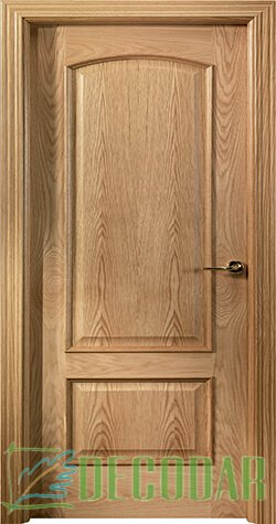 instalar puerta curva moldeada en Madrid
