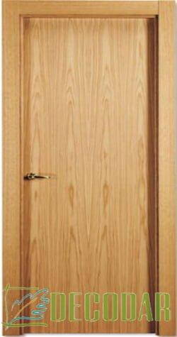 Puertas de madera instaladas al mejor precio las mejores for Puertas de madera en oferta