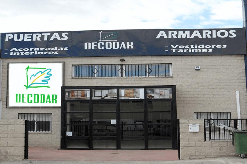 decodar reformas de carpintería en madrid