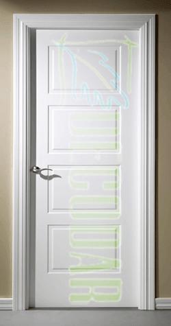 puertas lacadas en madrid