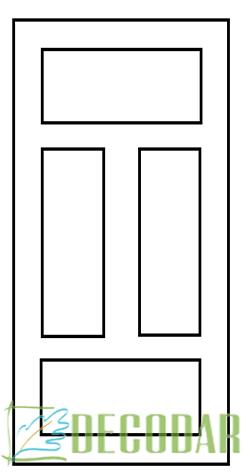 instalación de puertas lacadas madrid